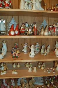 Christmas shop 1