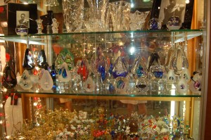 Glass display 2
