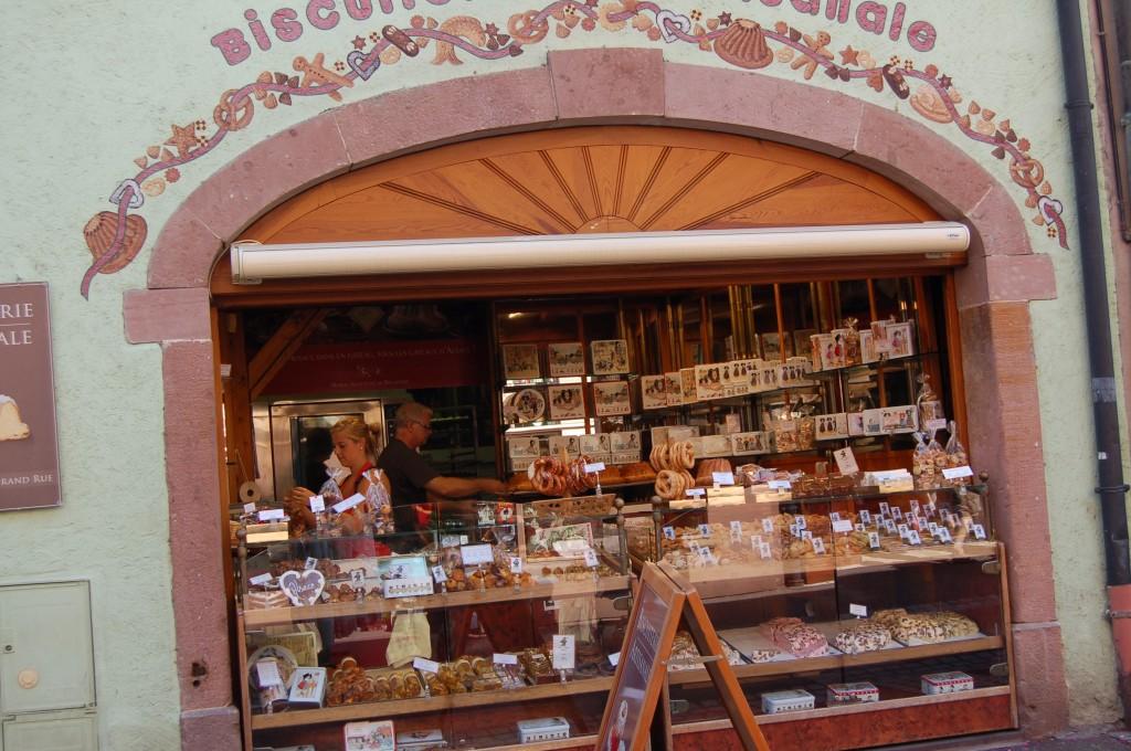 Macaroon Shop