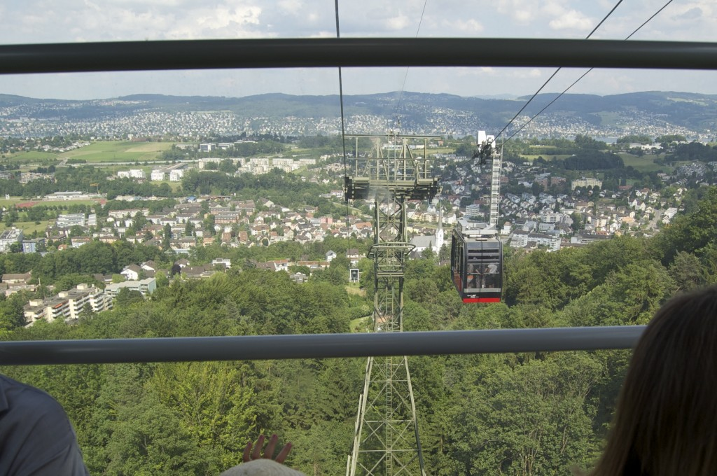 Chair Lift 2
