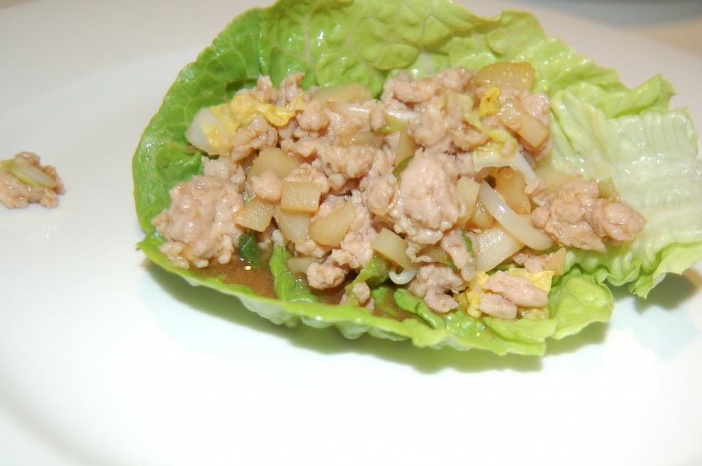 Plated San Choy Beau 2