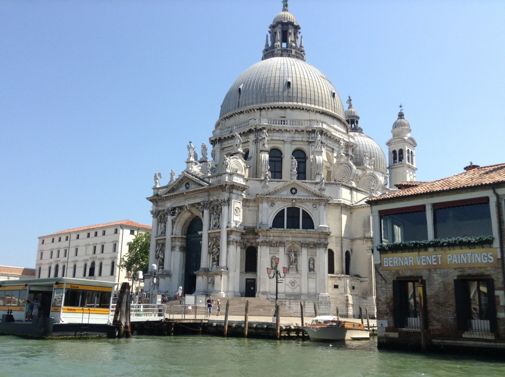St Marks San Marco
