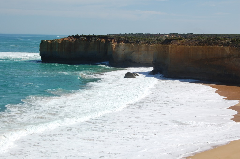Beaches of the Great Ocean Road