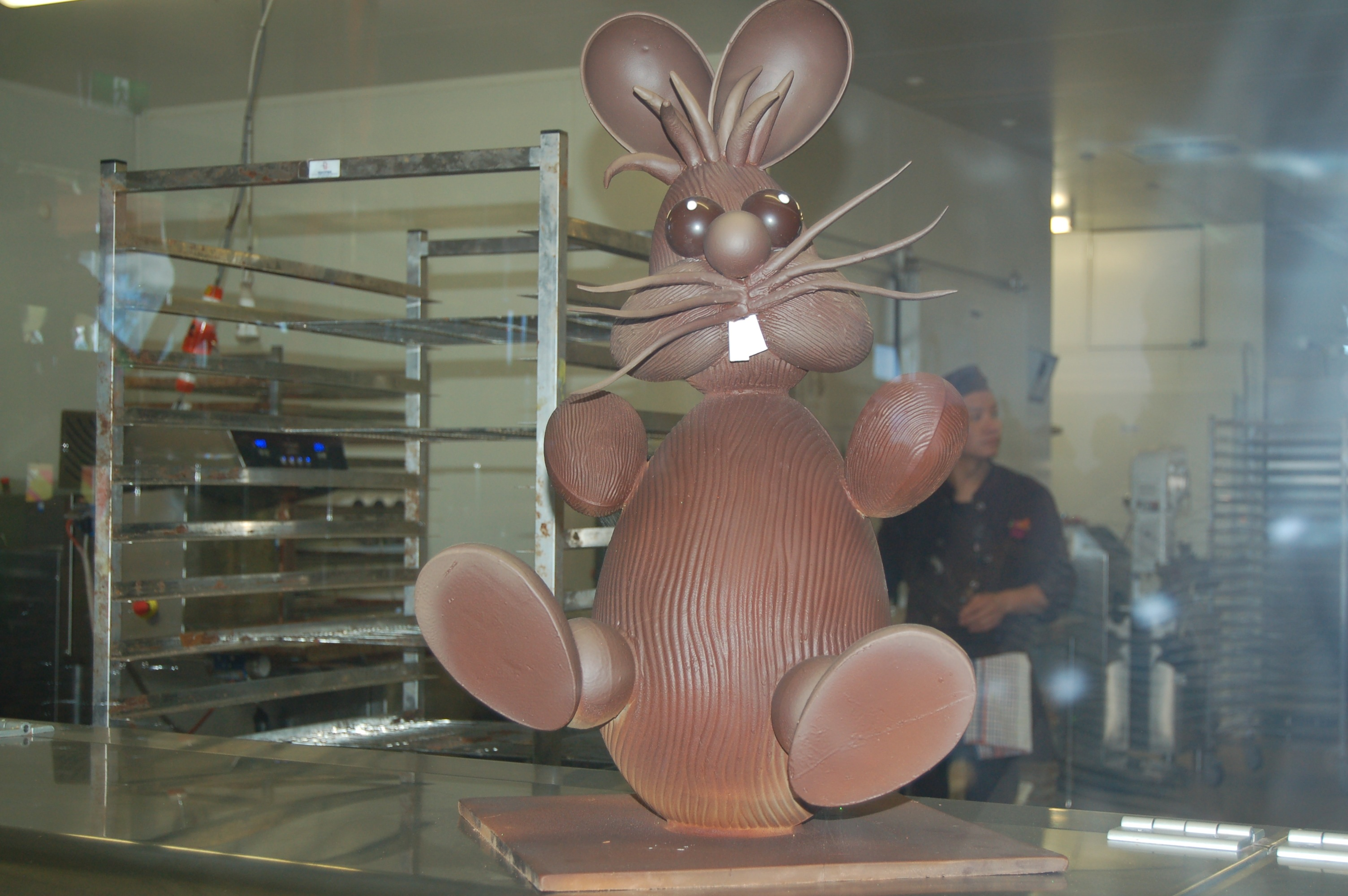 Easter At The Yarra Valley Chocolaterie