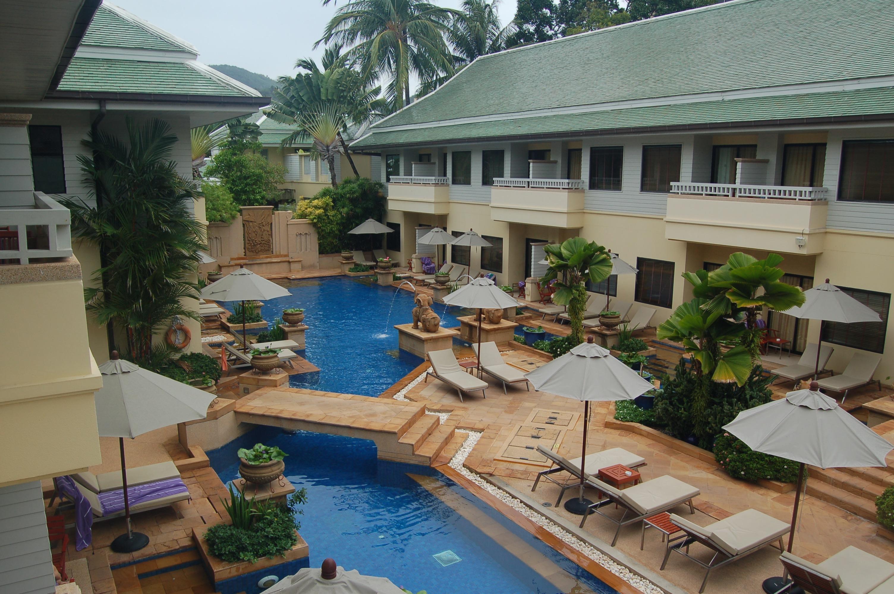 A Recent Trip To Phuket Thailand